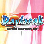 DAYBREAK - COFFEE ESPRESSO BAR