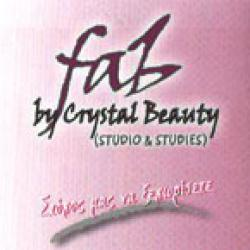 FAB BY CRYSTAL BEAUTY