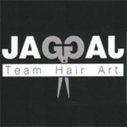 JAG & GAJ TEAM HAIR ART
