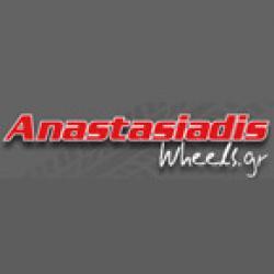 ANASTASIADIS WHEELS - ΑΦΟΙ ΑΝΑΣΤΑΣΙΑΔΗ Ο.Ε.