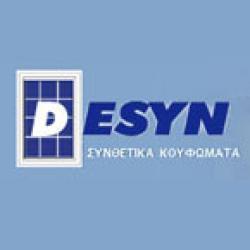 DESYN ΣΥΝΘΕΤΙΚΑ ΚΟΥΦΩΜΑΤΑ - ΤΖΑΝΟΠΟΥΛΟΣ