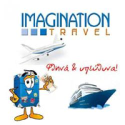 IMAGINATION TRAVEL